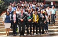 La capital de Zacatecas estrecha lazos con Colombia en materia educativa