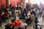 Participan 400 niños, jóvenes y adultos en talleres de sensibilización artesanal