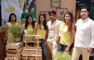 Ayuntamiento de Guadalupe apoya el emprendedurismo de jóvenes estudiantes