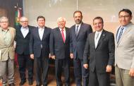 Presenta Alejandro Tello Proyectos Agropecuarios al Secretario de Cultura; Víctor Villalobos se compromete a apoyarlos