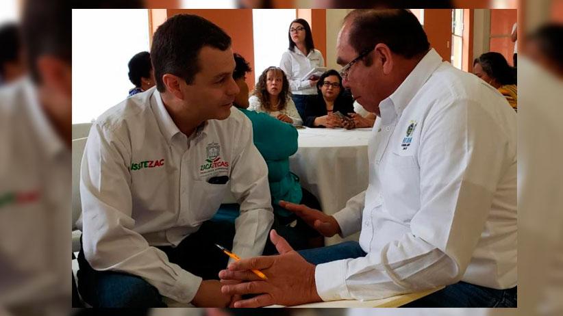 Atiende Gobierno de Tello a ciudadanía de Río Grande en audiencia pública del ISSSTEZAC