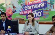 Ayuntamiento de Guadalupe realizará  Primer Carnaval del Día del Niño