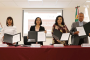 Urgen políticas y programas contra la trata de personas: Domínguez Campos