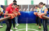 Festejarán centro ZIGZAG y Club Mineros de futbol a niñez zacatecana