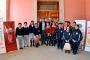 Inauguran Conservemos Educando para salvaguardar el patrimonio de Fresnillo