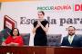 Ayuntamiento de Guadalupe es incluyente ante ejemplo de vida