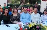 Entre princesas y  superhéroes empiezan Celebraciones del Día del Niño en Villanueva