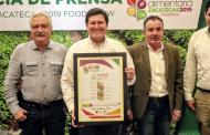 Anuncian 2da. Expo Agroalimentaria Zacatecas2019