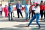 Inician actividades las Escuelas de Fútbol Actitud Joven