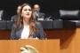 Urge Geovanna Bañuelos a emitir certificado digital de vacunación contra el Covid-19