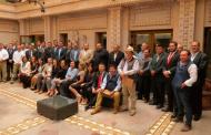 Presenta Gobierno de Zacatecas e empresarios Programa Estatal de Certificación Ambiental