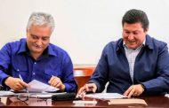 Impulsa Gobierno 10 proyectos de Desarrollo territorial con 97.1 mdp