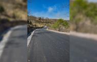 Beneficia Más de Mil Obras para Zacatecas con pavimentación de calles al municipio de Jalapa