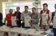Julio César Chávez  Fomenta los valores a través del Deporte