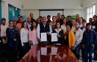 La CDHEZ promueve los Derechos Humanos en Morelos