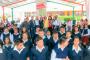 Ayuntamiento de Guadalupe intensifica reforestación en planteles educativos