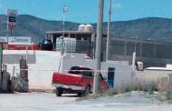 Balacera en Mazapil