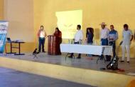 Nutrida asistencia a Jornada de Impulso a la Lectura en Melchor Ocampo