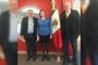 Busca Senador Narro fortalecer lazos diplomáticos en Washington