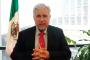 Gobernador Tello exige a Secretaria de Gobernación presencia inmediata de la Guardia Nacional en Zacatecas