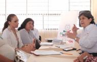 Brinda Gobierno del Estado Audiencia Pública en el municipio de Pinos