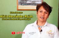 Video: Entrevista a Alicia Hernández Rojas, Directora del Instituto del Deporte Villanovense