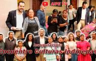 Video: Inauguración del Encuentro Culturas Indígenas 2019
