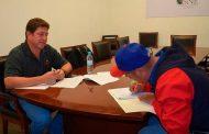 Recluta Gobierno del Estado a Zacatecanos interesados en laborar en Estados Unidos