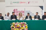 Reitera Paula Rey Ortiz respaldo a municipios para combatir corrupción y fomentar transparencia
