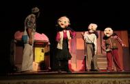 Niños de 39 municipios disfrutan del Festival Teatral del Día del Niño