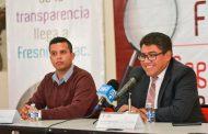 Vendrá Caravana de la Transparencia los días 2 y 3 de Mayo