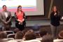 Se capacitan tutores inscritos en el programa Jóvenes Construyendo el Futuro