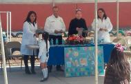 Inicia la Primera Semana Nacional de Salud Bucal en Villanueva