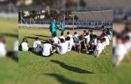 Realiza Club Santos Laguna visorias en Villanueva