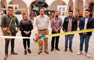 Da comienzo el Festival Cultural Villanueva 2019 con inauguración de exposiciones