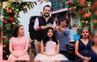 Zacatecas Enamora con sus Tradiciones; La Marianita Celebra 51 años