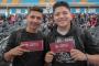 """Estudiantes de preparatorias de la BUAZ reciben becas """"Benito Juárez"""""""
