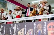 Tello pone en marcha nueva sede de la Casa de la Artesanías