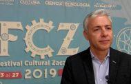 A través del FCZ 2019, la ciencia, tecnología e innovación llega a la población Zacatecana