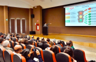 Tello está cumpliendo al mantener la estabilidad financiera en el Estado de Zacatecas: Secretario Jorge Miranda Castro