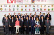 Fondo minero debe llegar a los estados y municipios, piden gobernadores a Presidente López Obrador
