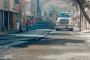 Avanza mejoramiento de vialidades  urbanas en Zacatecas y Guadalupe