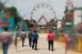 Verifican medidas de Protección Civil en instalaciones de Feria de Jerez
