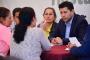 Alcalde de Guadalupe dignifica la atención directa a la ciudadanía