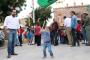 Festeja Ulises Mejía Haro a pequeños de comunidades de Zacatecas