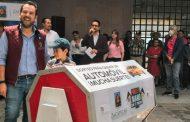 Reconoce Municipio de Zacatecas el pago puntual de los Contribuyentes de la Capital