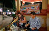Busca Dora Isabel Jáuregui Mantener las Tradiciones en Apozol