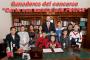 """""""Fortaleceremos vínculos entre paisanos y Gobierno Municipal"""": Juan Vera Flores"""