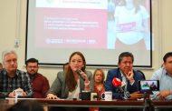 Sin regateos, el Gobierno de México cumple con Zacatecas