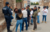 """Diagnóstico de necesidades en colonias denominadas """"focos rojos"""" de Villanueva"""